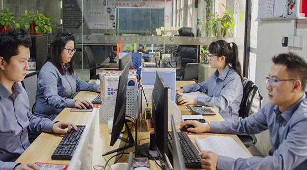 重庆鑫丽华led不锈钢发光字制作厂家
