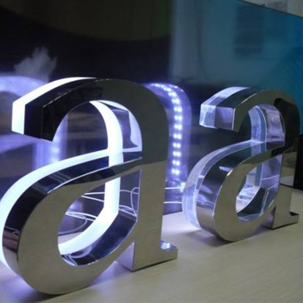 重庆LED发光字